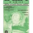 Polska prasa komputerowa jest tak stara jak komputery Amiga, obie te rzeczy zadebiutowały na rynku w 1985r. Oczywiście w latach 80-tych nie było mowy o wyspecjalizowanej gazecie poświęconej naszemu komputerowi. […]