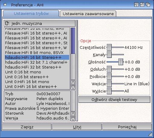 Muzyka Amigi wkracza w świat 32-bitów
