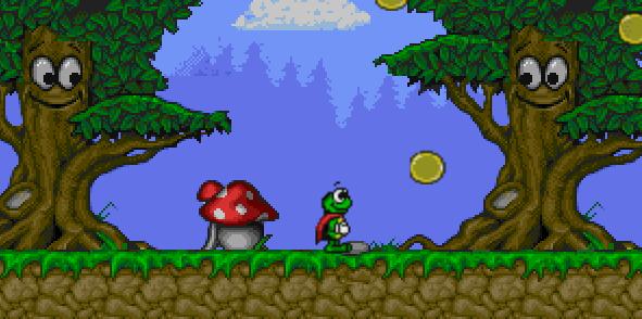 superfrog