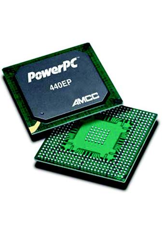 PowerPC AMCC 440EP