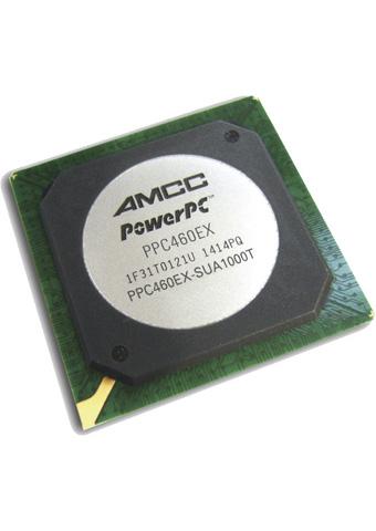 AMCC 460EX