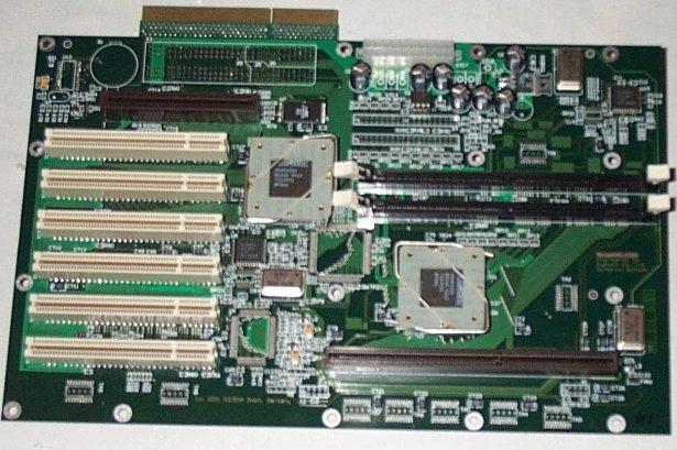 AmigaOne 1200