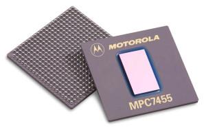 Motorola Powerpc G4 (7455)