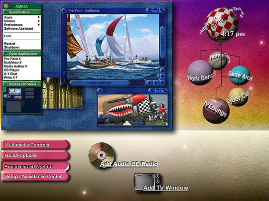 AmigaOS 5.0