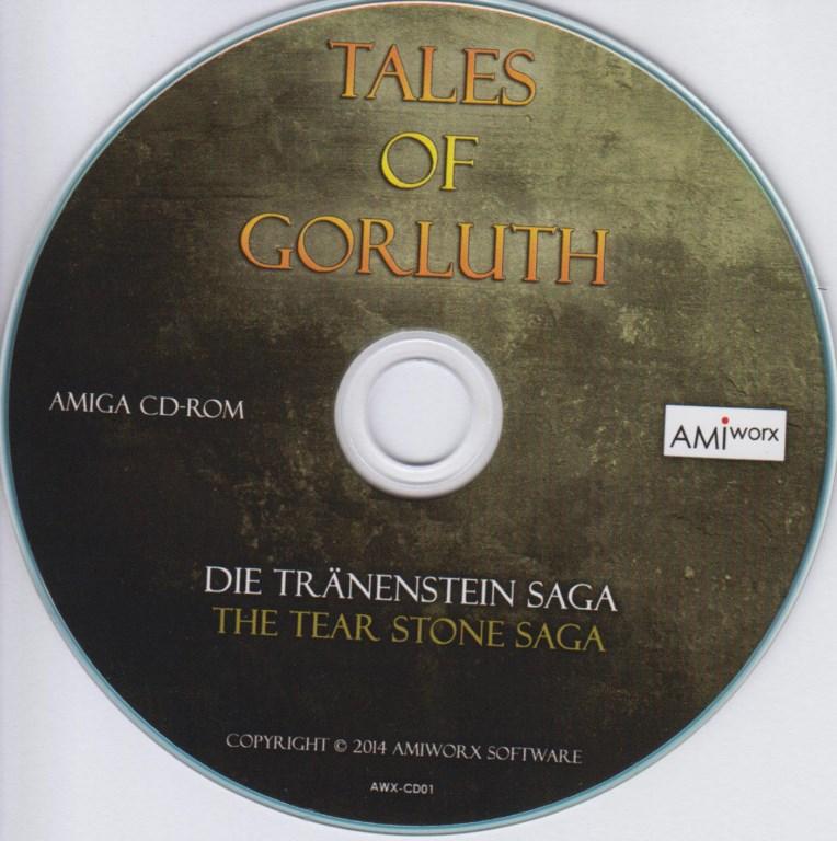 ToG - płyta CD