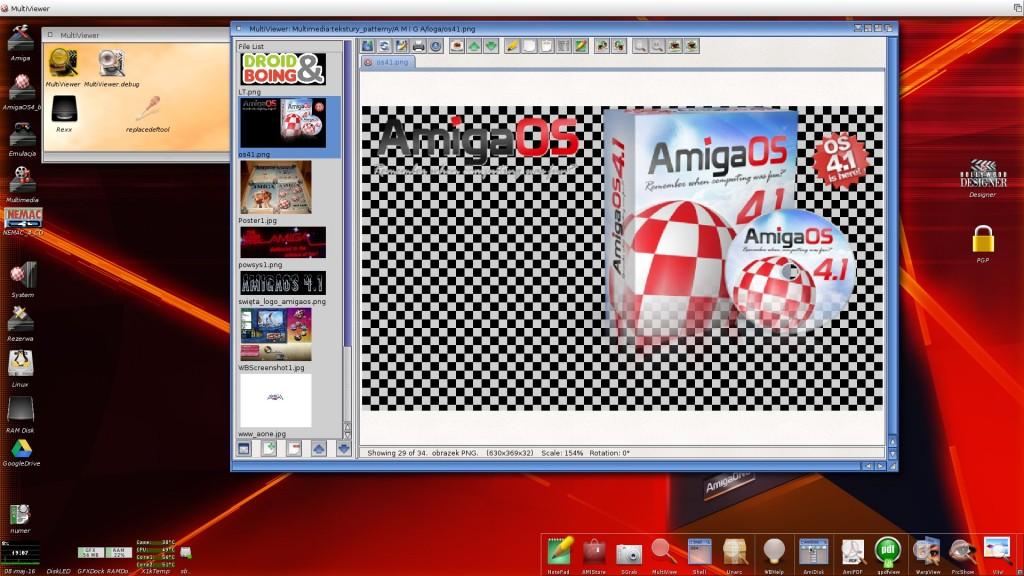 Multiviewer - następca systemowego Multiviewa