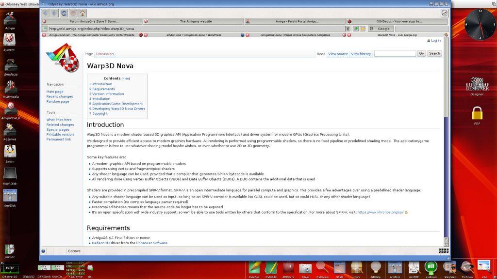 Warp#D Nova wiki