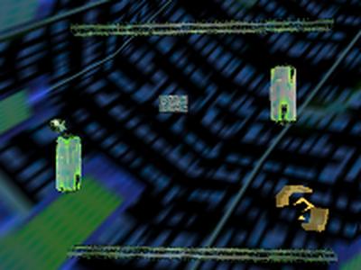 D3Gnop - Pong w nowocześniejszym wydaniu