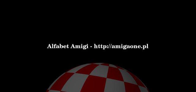 """W styczniu 2013 roku zadebiutował pierwszy odcinek """"Alfabetu Amigi"""" w styczniu 2018 roku mam zaszczyt zaprezentować ostatni. Przez ten czas dostarczyłem 29 filmów, składających się na wiele godzin materiałów. Dziękuje […]"""