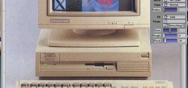 Amiga kojarzona była nieodzownie z doskonałymi możliwościami graficznymi i wysoko ocenianym oprogramowaniem do edycji obrazu. Część oprogramowania tego typu była rozwijana jeszcze dosyć długo po bankructwie Commodore, bo do końca […]