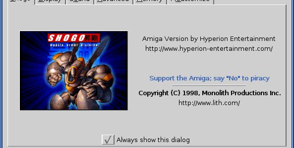 20 lat temu, a konkretnie 25 lutego 1999 roku zostaje założona firma Hyperion Entertainment. Ich pierwszym dziełem było przeniesienie na Amigę znakomitego Heretica II. Od tego momentu belgijski producent nieprzerwanie […]