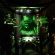 """2138, gdzieś w przestrzeni """"Pancernik"""" jest w drodze powrotnej z pomyślnej misji. Następnym przystankiem transportowca jest Ziemia. Nagle, żołnierze dostają alarmowe wołanie z błękitnej planety. """"Ziemia jest atakowana! Wszystkie jednostki […]"""