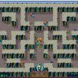 Rok 1980, firma Midway opromieniona sukcesem gry Space Invaders, której licencję na rynek amerykański zdobyła od japońskiego Taito, próbuje kuć żelazo, póki gorące wydając kolejne strzelanki na automaty, jedną z […]
